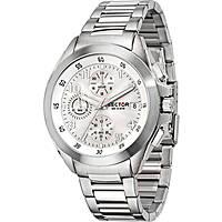 orologio cronografo uomo Sector R3273687003