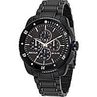 orologio cronografo uomo Sector R3273903001