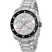 orologio cronografo uomo Sector R3273903007