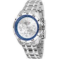 orologio cronografo uomo Sector Sge 650 R3273962003