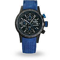 orologio cronografo uomo Strumento Marino Admiral SM110L/BK/NR/BL