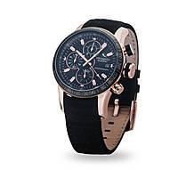 orologio cronografo uomo Strumento Marino Admiral SM110L/RG/NR/NR