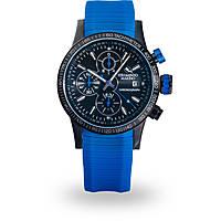 orologio cronografo uomo Strumento Marino Admiral SM110S/BK/NR/BL