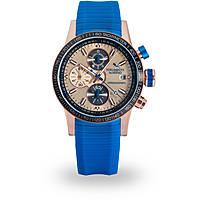 orologio cronografo uomo Strumento Marino Admiral SM110S/RG/BN/BL