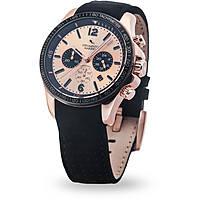 orologio cronografo uomo Strumento Marino Lincoln SM115L/RG/RG/NR