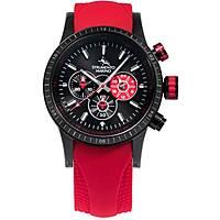 orologio cronografo uomo Strumento Marino Missouri SM131S/BK/NR/RS