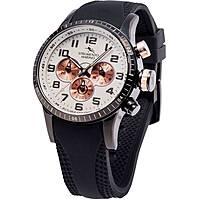 orologio cronografo uomo Strumento Marino Missouri SM132S/BK/BN/RG/NR