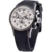 orologio cronografo uomo Strumento Marino Missouri SM132S/BK/BN/SL/NR