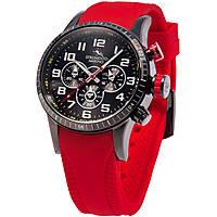 orologio cronografo uomo Strumento Marino Missouri SM132S/BK/NR/RS