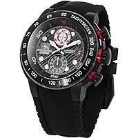 orologio cronografo uomo Strumento Marino Saint-Tropez SM130S/BK/GR/NR