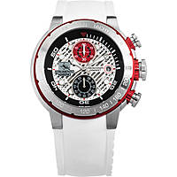 orologio cronografo uomo Strumento Marino Saint-Tropez SM130S/SS/BN/BN