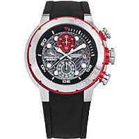 orologio cronografo uomo Strumento Marino Saint-Tropez SM130S/SS/NR/RS/NR
