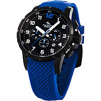 orologio cronografo uomo Strumento Marino Summertime SM125S/BK/NR/BL