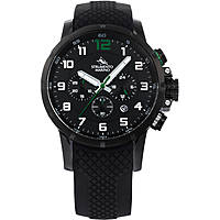 orologio cronografo uomo Strumento Marino Summertime SM125S/BK/NR/VR