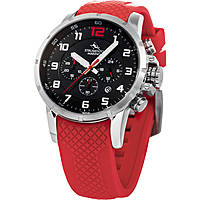 orologio cronografo uomo Strumento Marino Summertime SM125S/SS/NR/RS