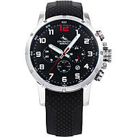 orologio cronografo uomo Strumento Marino Summertime SM125S/SS/NR