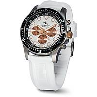 orologio cronografo uomo Strumento Marino Typhoon SM124BN/BN