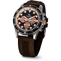 orologio cronografo uomo Strumento Marino Typhoon SM124NR/RG/MR