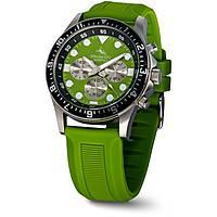 orologio cronografo uomo Strumento Marino Typhoon SM124VR/VR