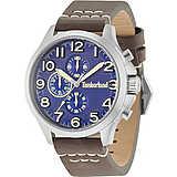 orologio cronografo uomo Timberland Brenton TBL.15026JS/03