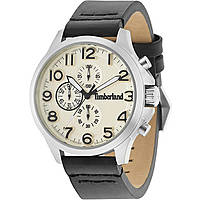 orologio cronografo uomo Timberland Brenton TBL.15026JS/07