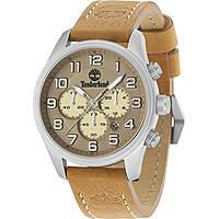 orologio cronografo uomo Timberland Carleton TBL.15014JS/20A