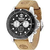 orologio cronografo uomo Timberland Northfield TBL.13909JSTB/02
