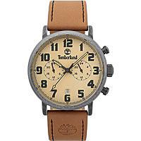 orologio cronografo uomo Timberland Richdale TBL.15405JSQS/07