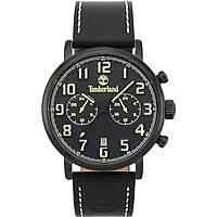 orologio cronografo uomo Timberland Richdale TBL.15405JSQU/02