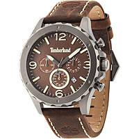orologio cronografo uomo Timberland TBL.14810JSU/12