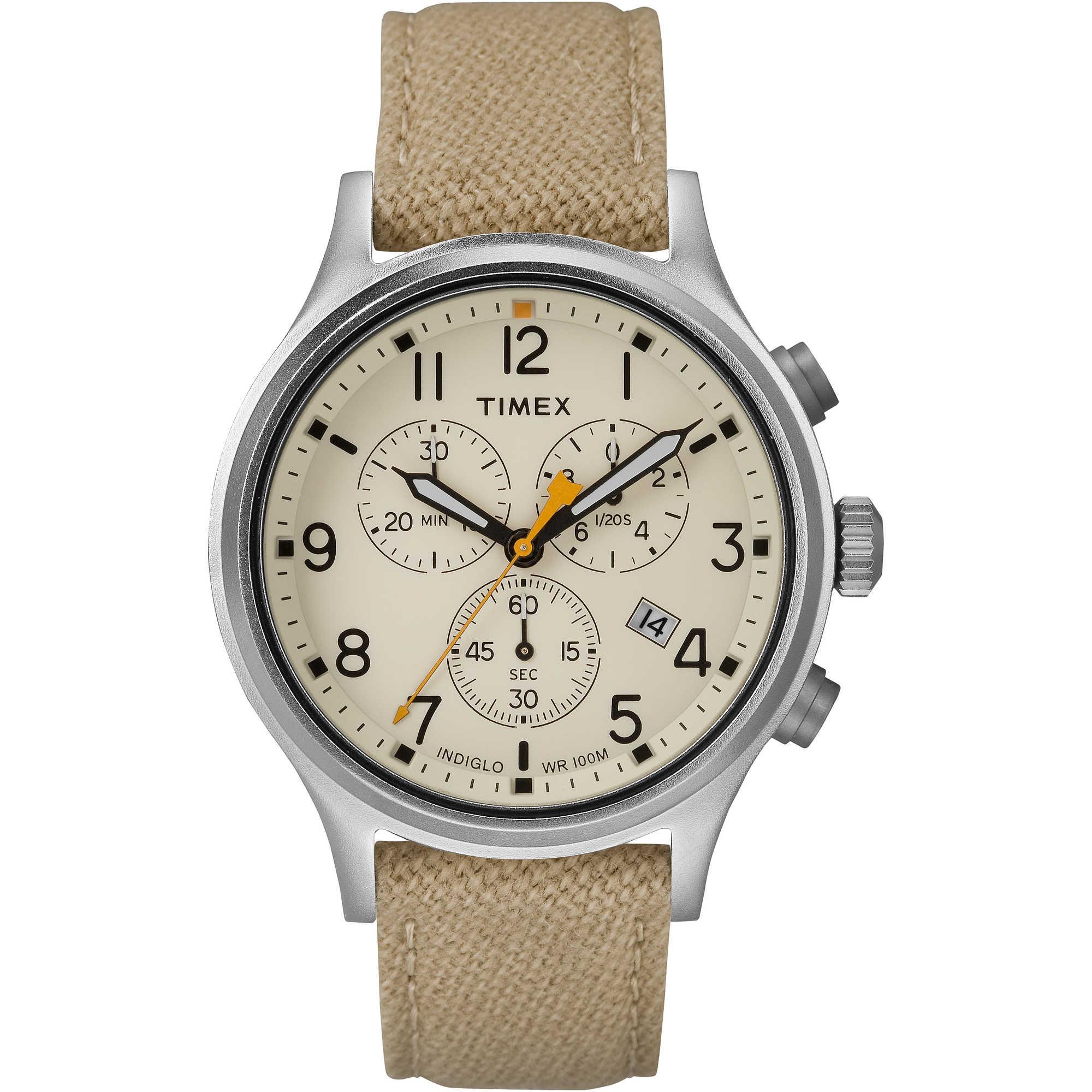 6c07bbd857c3 orologio cronografo uomo Timex Allied TW2R47300 orologio cronografo uomo  Timex Allied TW2R47300