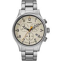 orologio cronografo uomo Timex Allied TW2R47600