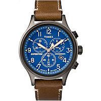 orologio cronografo uomo Timex Scout Chronograph TW4B09000
