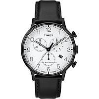 orologio cronografo uomo Timex Waterbury Collection TW2R72300