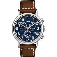 orologio cronografo uomo Timex Weekender TW2R42600