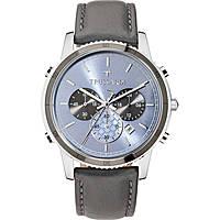 orologio cronografo uomo Trussardi Heritage R2471617002
