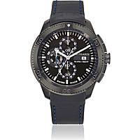orologio cronografo uomo Trussardi Sportsman R2471601001
