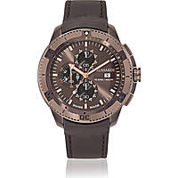 orologio cronografo uomo Trussardi Sportsman R2471601002