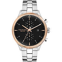 orologio cronografo uomo Trussardi T-Complicity R2473630002