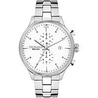 orologio cronografo uomo Trussardi T-Complicity R2473630003