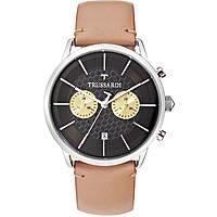 orologio cronografo uomo Trussardi Vintage R2471616002