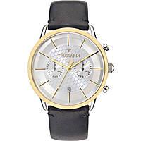 orologio cronografo uomo Trussardi Vintage R2471616003