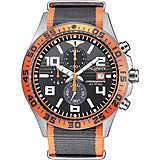 orologio cronografo uomo Vagary By Citizen Aqua 39 IA9-217-50
