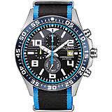 orologio cronografo uomo Vagary By Citizen Aqua 39 IA9-217-52