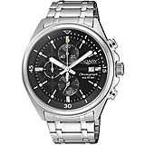orologio cronografo uomo Vagary By Citizen Aqua 39 IA9-519-51