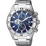 orologio cronografo uomo Vagary By Citizen Aqua39 IA9-918-71