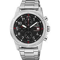 orologio cronografo uomo Vagary By Citizen Explore IA9-411-51