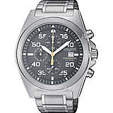 orologio cronografo uomo Vagary By Citizen Explore IA9-713-61