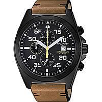 orologio cronografo uomo Vagary By Citizen Explore IA9-748-50