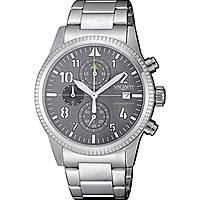orologio cronografo uomo Vagary By Citizen Flyboy IA9-811-61